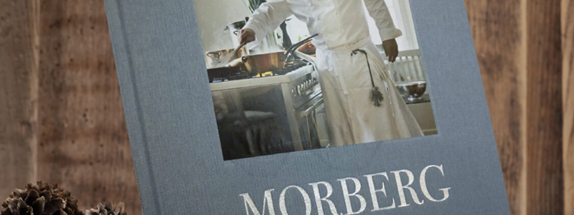 Julgåva Per Morbergs kokbok